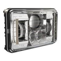 4x6 Zoll LED Hauptscheinwerfer