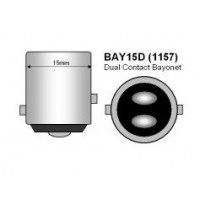 BAY15D 24V LED