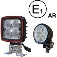 Rückfahrscheinwerfer (ECE R23, AR)