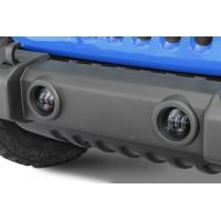LED Blinker + Nebelscheinwerfer zu Wrangler JK