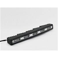 LED Tagfahrleuchten zu Jeep Wrangler JK