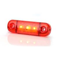 LED Positionsleuchten rot