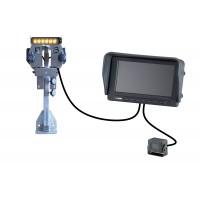 Vorbau-Kamera-Monitor-Systeme