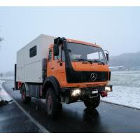 Mercedes Benz SK - NG