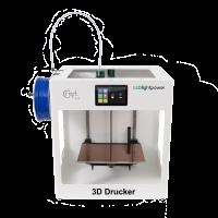 3D Druck Teile