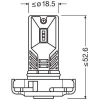 PSX24W (PG20-7)
